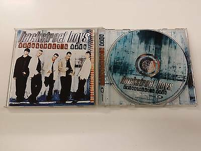 Backstreet Boys Backstreet's Back Cd 1997