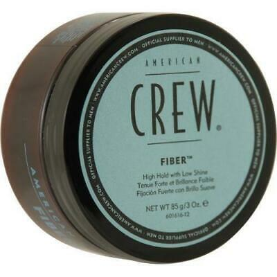 American Crew Fiber High Hold with Low Shine 3 oz