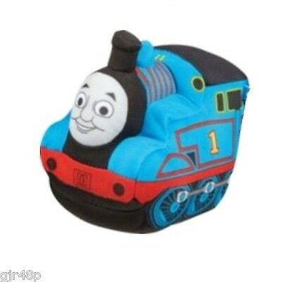 Fisher-Price Mattel Thomas The Tank Engine Soft Toy My First Plush Soft Train