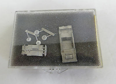 One Kit #1610 '66 Ford 4 Dr. Galaxie 500 (P16)