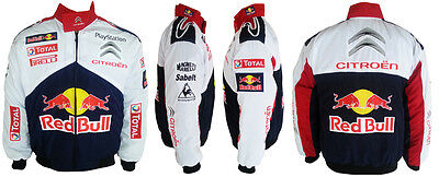 Citroen Racing Jacket Veste Blouson