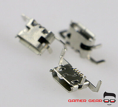 Genuine Xbox One Micro USB Charging Sync Socket Port for Controller