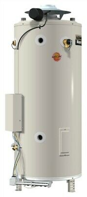 Ao Smith Btr-197 Master-Fit Natural Gas Water Heater - Authorized Distributor