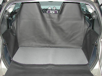 Smart fortwo 451 Trunk blanket cover dog protection keep your trunk clean!
