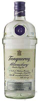 Tanqueray Bloomsbury London Dry Gin 47,3% 1,0 Liter Limited Edition