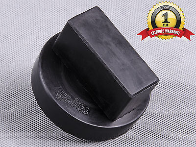 New Jacking Pad Adapter Rubber Mercedes Hydraulic Ramp Jack  Jacking Tool