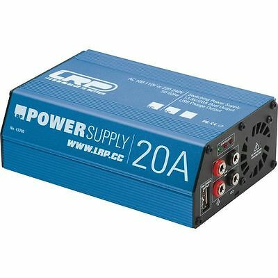 43200 - LRP Powersupply Competition 13.8V / 20A
