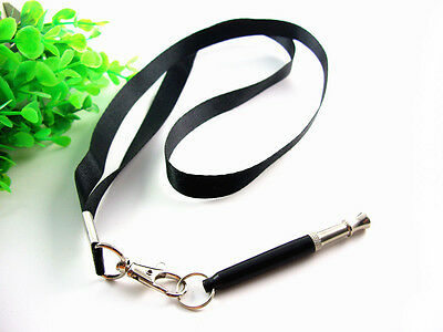 Adjustable Pitch Training Whistle Ultrasonic High Frequency for Pet Dog 2 Choice
