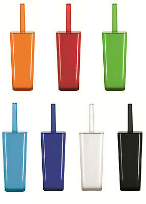 "Kleine Wolke ""Easy"" Toilet Brush and Holder Various Colours"