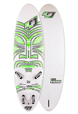 NoveNove Windsurf Board Evo AST Freeride Board 2016