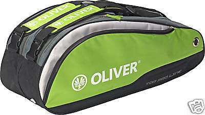 Oliver Thermobag Tennis Squash Speed Badminton