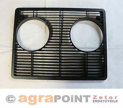 - NEW - ZETOR FRONT GRILL, GRILLE 6911 5363 - 69115363 - Zetor by agrapoint