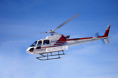 Helicopter London Sightseeing Tour - valid min. 9 months from issue