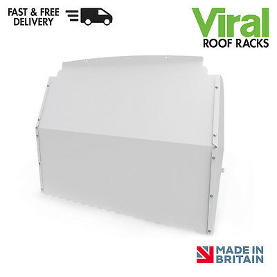Citroen Dispatch 2007-2016 Van Guard Steel Bulkhead Solid VG246S