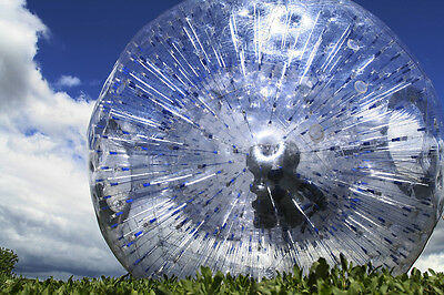 Aqua Zorbing Experience Gift - SAVE £7.00 - valid 9+ months from issue
