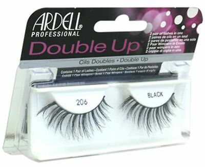 Ardell Double Up 206 - Black 61423