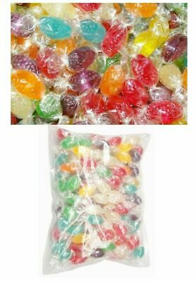 Bulk Lollies 1kg Sherbet Cocktails Assorted Candy Buffet Party Favour Sweet Lots