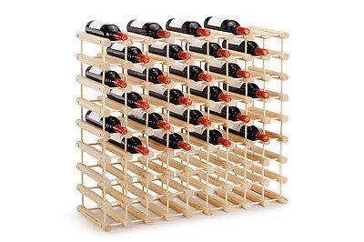 Ovela Wine Rack (72 Bottle)