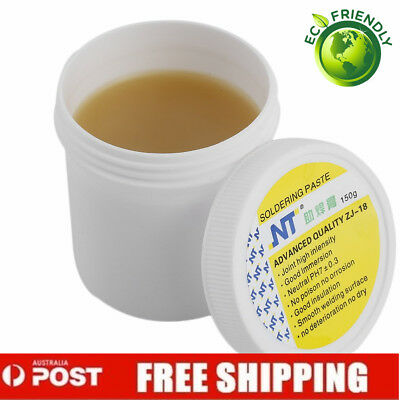 150g Advanced Environmental Rosin Soldering Solder Flux Paste Welding Gel AU