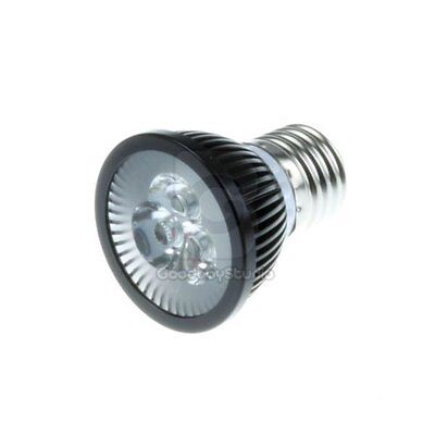 5500K LED Bulb for Jewellery Diamond Spotlight Jewelry Sparkler Light 100~240V