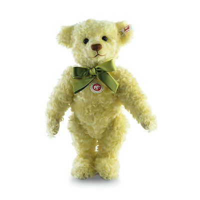 STEIFF Limited Edition British Collectors Bear 2013 Gift 36cm EAN 664434 New