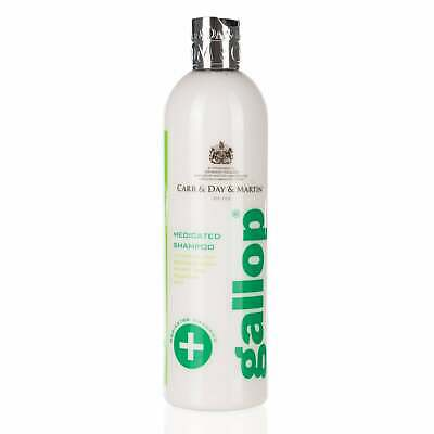 Carr Day and Martin Gallop Medicated Shampoo