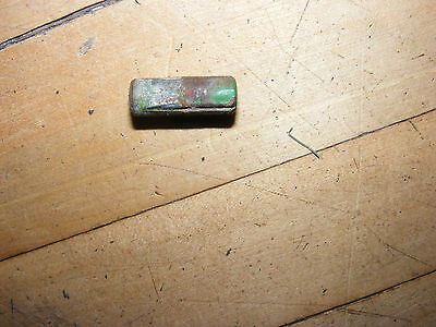 John Deere  14T 24T Baler Knotter --Knotter tension part ~~ Roll Pin
