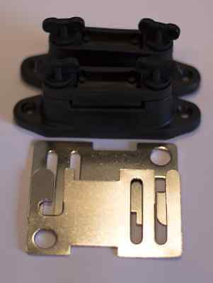 Fenceman Electric Fence End Strainer C/W Connector - Pack Of 2