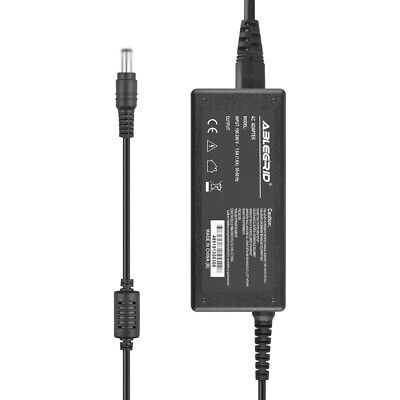 Generic AC Adapter Charger For Microsoft XBOX 360 Racing Wheel Power Supply Cord