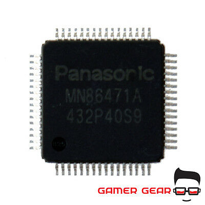 MN86471A PS4 Panasonic HDMI IC video output Chip for Sony PS4 - Brand New