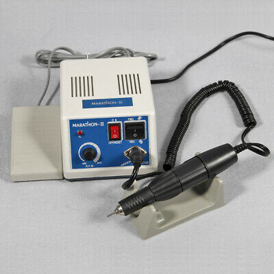 Portable Dental Lab Electric Brushless Micromotor Micro Motor polisher 25000rpm