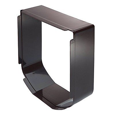 Sureflap Cat Flap Tunnel Extender Brown Pet Supplies Extends The Tunnel Of The