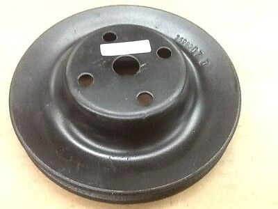Gtx Charger Road Runner A/c Water Pump Pulley 440 400 3698907 Fury New Yorker