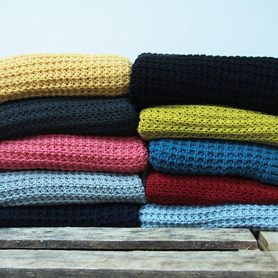 Ardor Knitted Throw Rug Blanket - Sofa Bed Decor