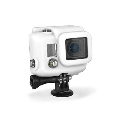 XSories GoPro Hero3 Silicone Cover - White