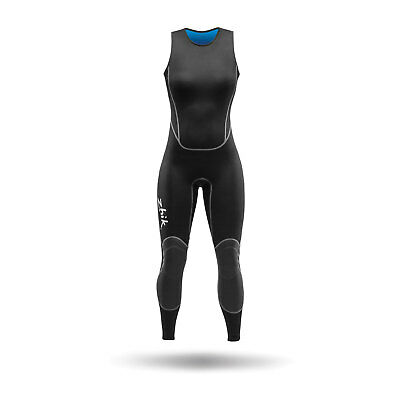 Zhik Womens Microfleece Skiff Suit 2017
