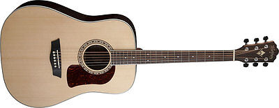 Washburn Heritage 20 Series | HD20S Acoustic Guitar, Brand New in Box