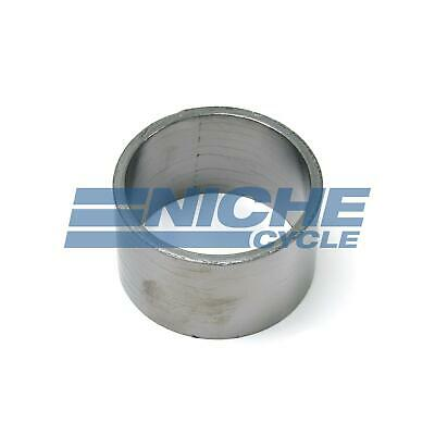 Suzuki Graphite Exhaust Seal Gasket Pipe to Muffler 14771-05A02