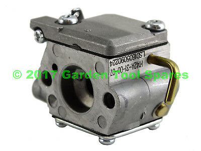 Gts Carburettor Carb To Fit Various Strimmer Hedge Trimmer Brush Cutter Ryobi