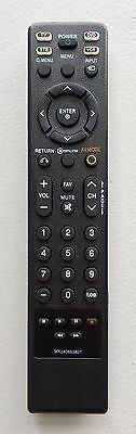 New USBRMT LG Replacement Remote Control MKJ40653801 For LG LCD LED HDTV