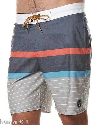 Billabong Spinner Stretch Board Shorts - Boardies. Size 30-38. NWT, RRP $69.99.