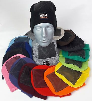 Swift Rock Classic Breakdance Headspin / Beanie / Cap / Mütze New