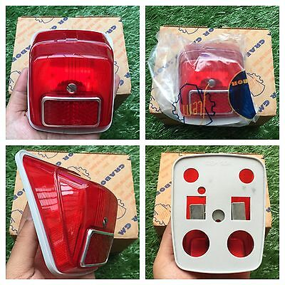 Rear Light Vespa Stoplamp Vespa Original Siem Vespa 50 N/l/r