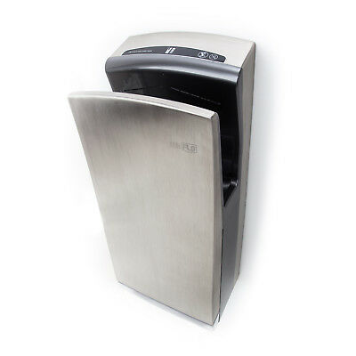 TEKFLO Blade Automatic Hand Dryer * High Speed * Commercial * Electric * UK