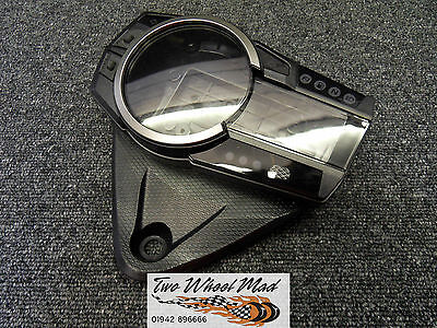Suzuki GSXR 1000 Speedo / Clock casing cover K9 2009 NEW CC-08
