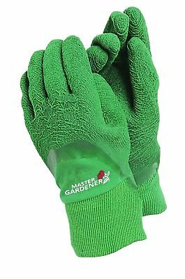 Town & Country Large Master Gardener Classic Gardening Gloves TGL429