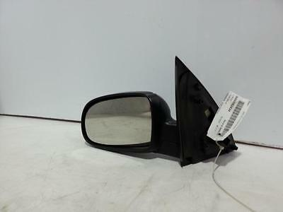 2006 VAUXHALL CORSA  'C'  NEARSIDE ELECTRIC Door Mirror 4AU SILVER