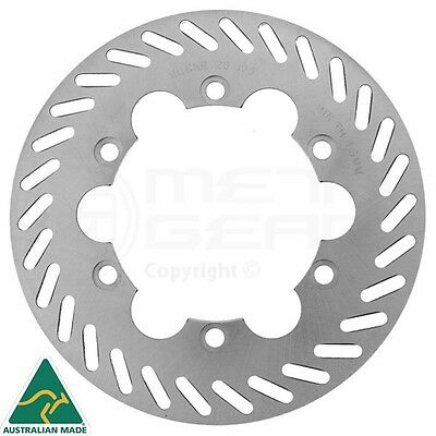 MetalGear Brake Disc Rear HUSQVARNA WXE 250 1995 - 1996