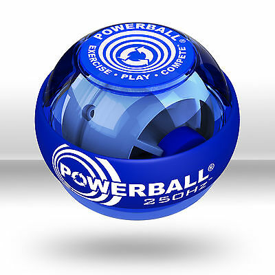 Powerball 250Hz wrist exerciser / Power ball for grip strength, forearm workouts
