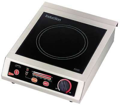 Grindmaster-Cecilware IC22A Countertop Induction Cookers 220v, New